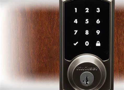 z wave door lock kwikset smartcode 916 z wave front door lock review