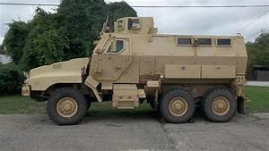 Military Gives Coffeyille Police Department An Armored ...