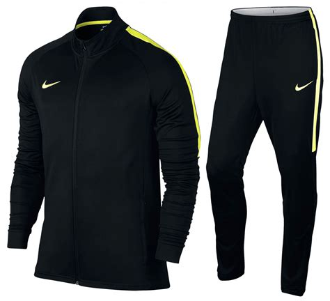 Nike Academy Tracksuit - Tracksuits - Clothing - Football - Sports | Plutosport