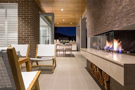 How To Heat Up Your Outdoor Entertaining Area