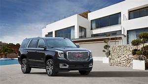 2018 GMC Yukon Info, Specs, Wiki GM Authority