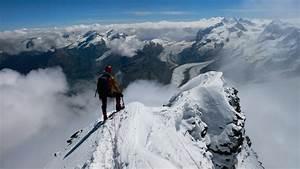 My experience on the Matterhorn : Trip Reports : SummitPost