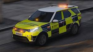 Highways England - Traffic Officer Vehicle