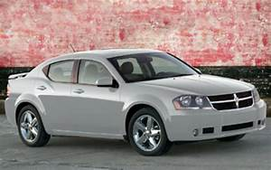 Dodge Avenger Owners Manual 2008-2010 Download