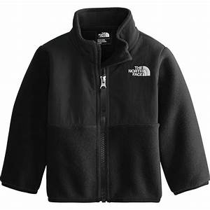 The North Face Girls Size Chart The North Face Denali Fleece Jacket Infant Boys