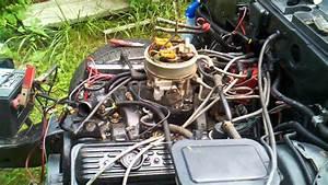 S10 V8 Wiring