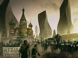 Critics Accuse 'Deus Ex: Mankind Divided' of Trivializing ...