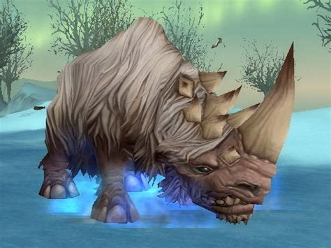 northern exposure wowwiki your guide icehorn wowwiki your guide to the world of warcraft