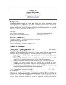 wastewater treatment engineer resume resume doc