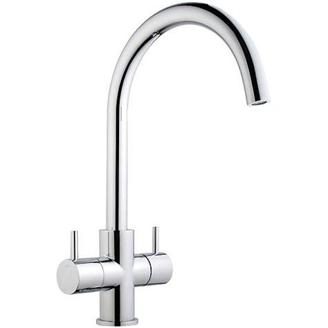 monobloc mixer taps kitchen sink iflo kisdon monobloc kitchen tap travis perkins 9289