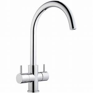 iflo kisdon monobloc kitchen tap travis perkins With hr bathroom taps