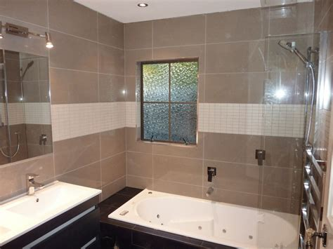 An Overview Of Tiled Bathrooms