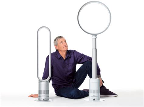 how dyson fan works what we need to know about bladeless fan