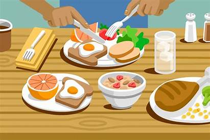 Diet Healthy Meal Plan Eating Nutrition Balanced