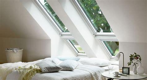 Schwingfenster Sorgen Fuer Viel Licht Im Raum by Raumaufteilung Im Dachgeschoss