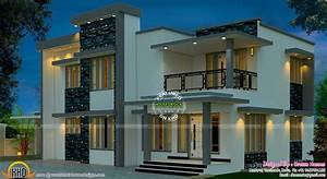 Beautiful exterior house designs in india home design 2018 for House remodeling ideas for small homes