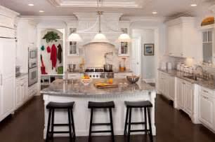 retro kitchen island new traditional grand kitchen kitchen new york by