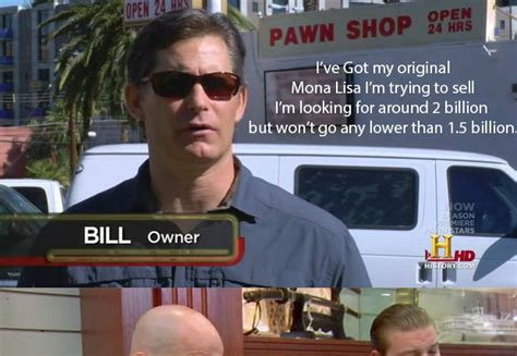 Pawn Stars Memes - pawn stars funny quotes quotesgram