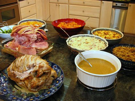 cuisine paleo we had a beautiful thanksgiving you big kitchen
