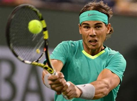 Rafa Facts: 5 Facts about Rafael Nadal