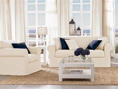 Sofa And Loveseat Slipcovers Sets Living Room Sofa