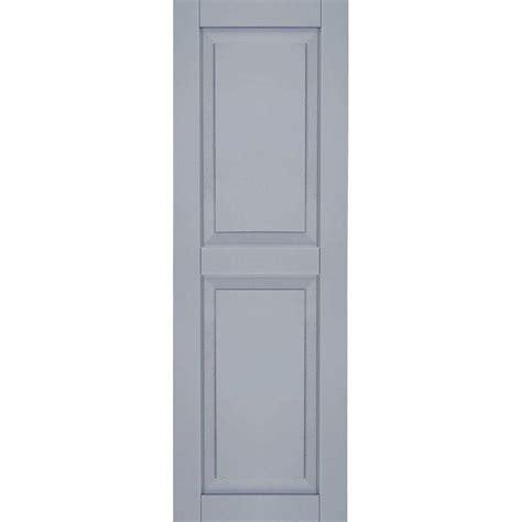 upc 889274353810 raised panel ekena millwork shutters