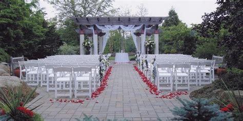 garden inn twinsburg garden inn cleveland twinsburg weddings