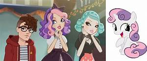 The gallery for --> Ever After High Daughter Of Peter Pan