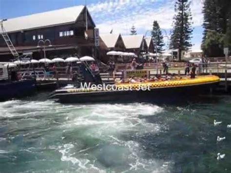 Boat Fishing License Western Australia by Fishing Boat Harbour Fremantle Western Australia Youtube