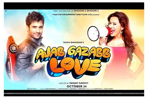 ajab gazab love songs free download