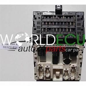 Renault Megane Wiper Motor Fuse
