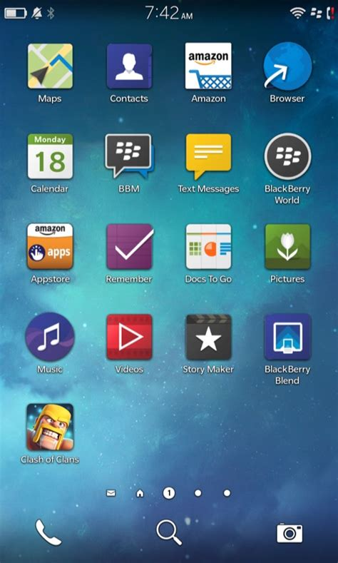 how to update clash of clans on blackberry without losing data blackberry help