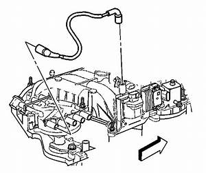 Looking For Help On Removal On A 1998 Chevy 1500 Intake