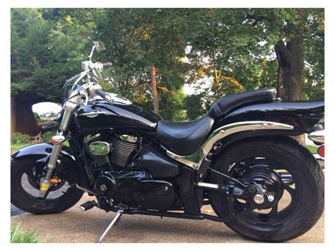 2009 Suzuki Motorcycles by 2009 Suzuki Boulevard M50 For Sale 19 Used Motorcycles