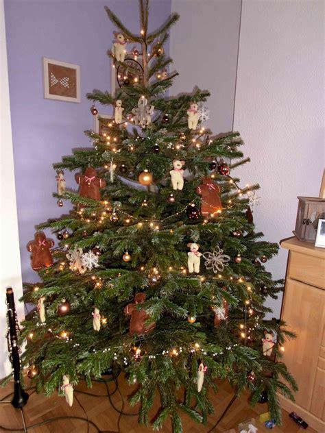 weihnachtsbaum de deko f 252 r den weihnachtsbaum lauras stempelmundo