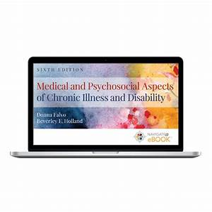 Medical And Psychosocial Aspects Of Chronic Illness And