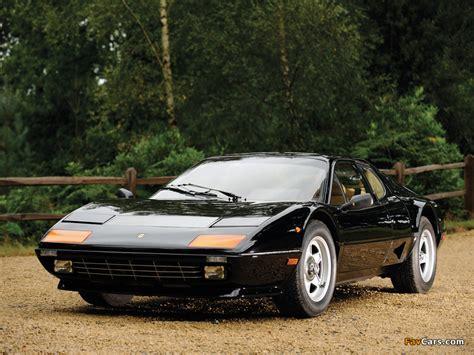 Images of Ferrari 512 BBi 1981–84 (800x600)
