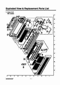Lg Ls-k1860hl Service Manual