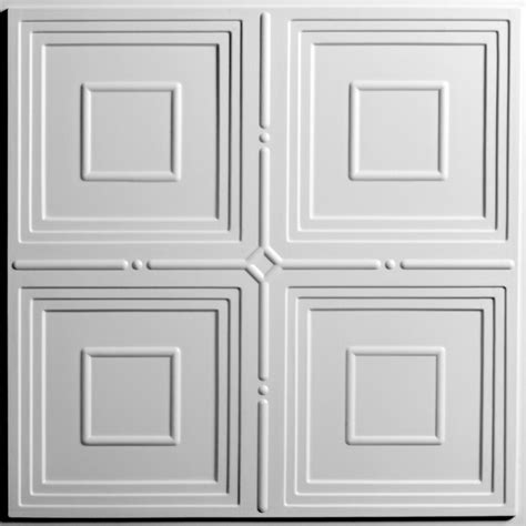 ceilume ceiling tiles home depot ceilume jackson white ceiling tile 2 x 2 lay in