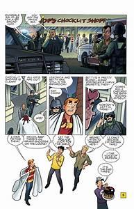 Archie Vs Predator 2 Profile Dark Horse Comics