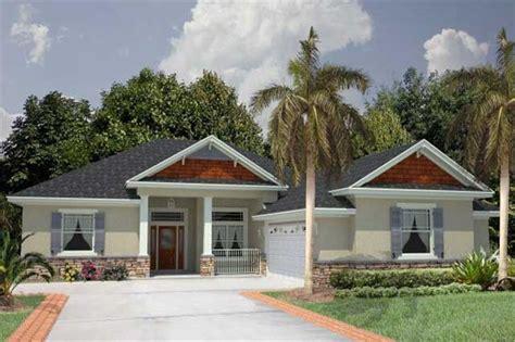 lovely coastal ranch  porch house plan