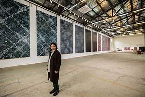DING YI exhibits at TIMOTHY TAYLOR GALLERY - Legacy of Taste