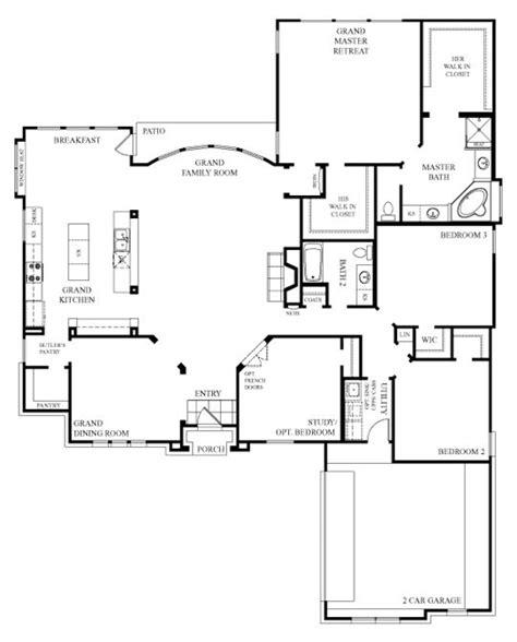 simple open floor plans best 25 open floor plans ideas on