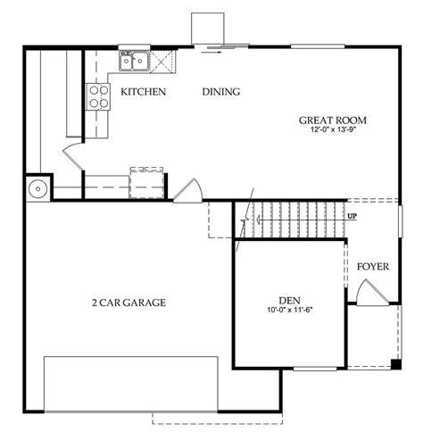 Centex Homes Floor Plans by Centex Homes