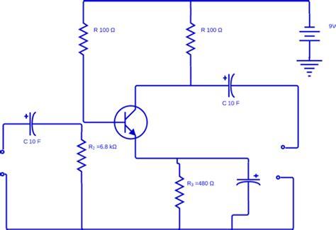 create  circuit diagram lucidchart