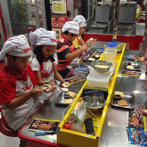 wisata edukasi  anak  jakarta buat liburan weekend