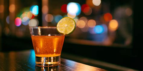 Top Drinks To Order At A Bar - these are the drinks bartenders really order when they re