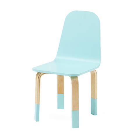 chaise vertbaudet kidzcorner mobilier