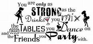 Funny Drinking ... Friendship Drunk Quotes
