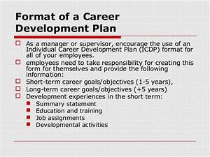 career planning compensation management With how to write a career plan template